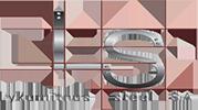 ΛΥΚΟΜΗΤΡΟΣ STEEL Α.Ε. Ειδικές Μεταλλικές Κατασκευές Ενεργειακά έργα